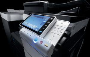 Konica-Minolta-bizhub-C654-touchscreen
